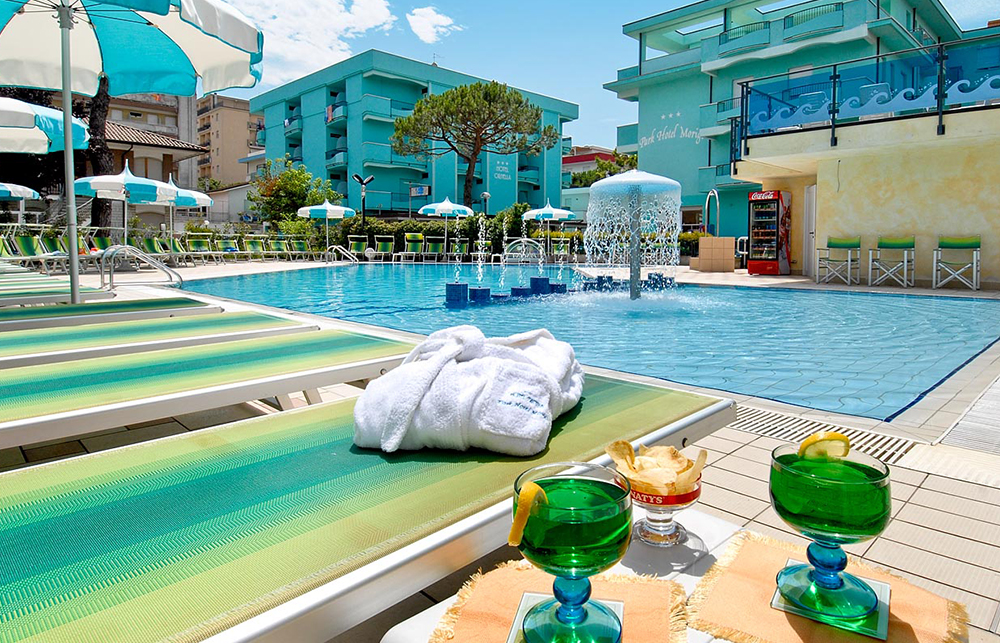 Hotel All Inclusive Gatteo Mare